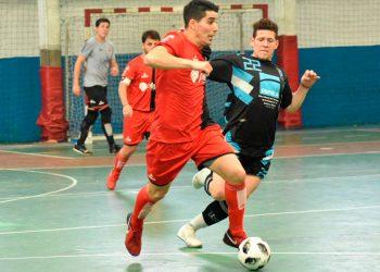 Fotografía: @CANOB_Futsal