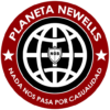 Logo Planeta Newells 2018