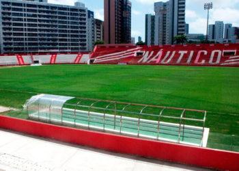 Fotografía: Sitio oficial (Clube Náutico Capibaribe)