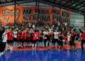 Fotografía: CANOB Deportes Amateur