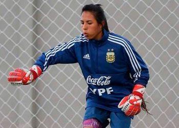 Fotografía: Selección Argentina