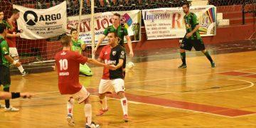 Foto: CANOB Futsal