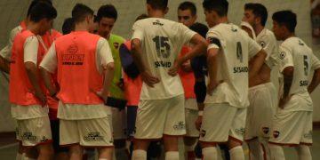 Foto: CANOB_Futsal