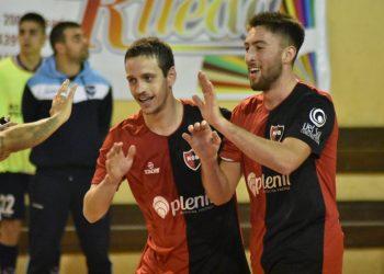 Los goleadores: Martín Solzi con 14 tantos, y Martín Dorda con 9 (al igual que Bernardo Araya) son los máximos artilleros del elenco rojinegro.