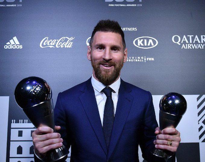 Fotografía: FIFA en Español (@fifacom_es)