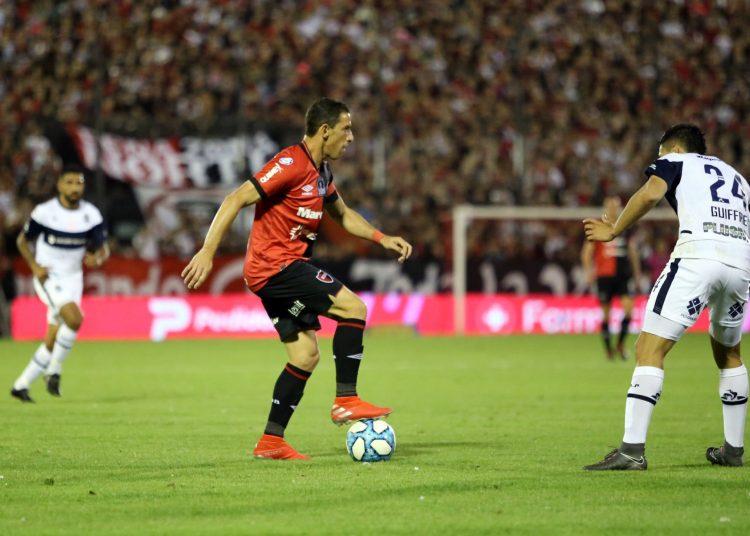 Créditos: Club Atlético Newell's Old Boys