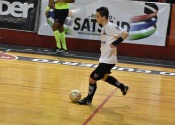 Este fin de semana no habrá actividad en el Futsal de AFA por desarrollarse la Copa América.