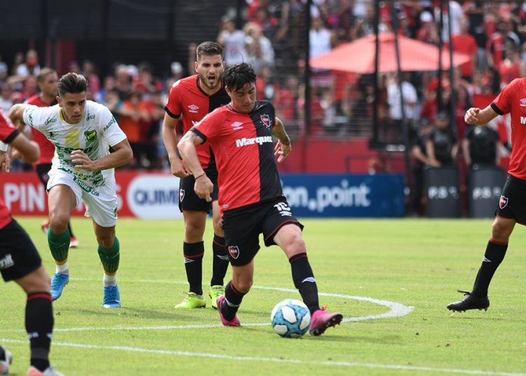 Créditos: Club Atlético Newell's Old Boys