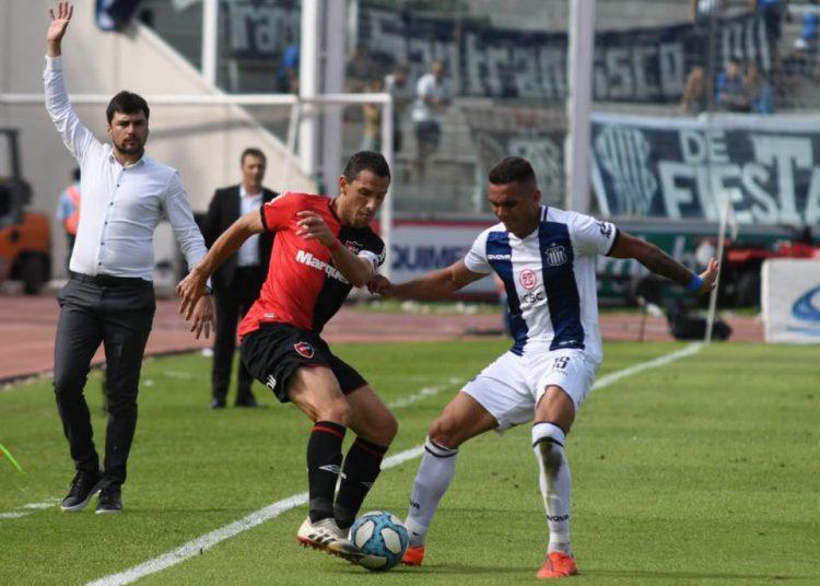Imagen: Club Atlético Newell's Old Boys