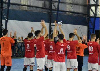 Newell´s finalizó el campeonato con 23 triunfos, 5 empates y 8 derrotas.