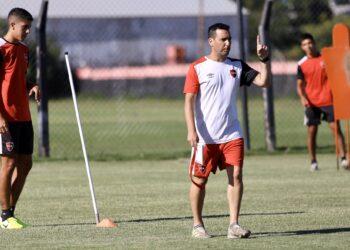 Fotografía: Sitio oficial del Club Atlético Newell's Old Boys.