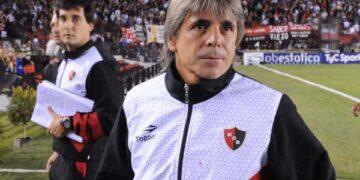 Grioni compartió mucho vínculo laboral con Boquita Sensini.